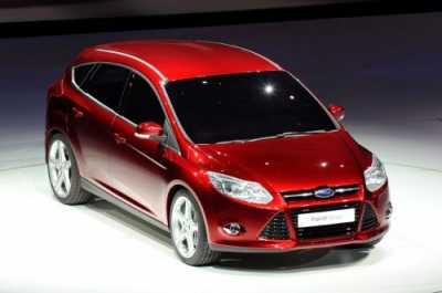 Новейший Ford Focus 3 (Форд Фокус 3) 2011 года стал легко неузнаваемым