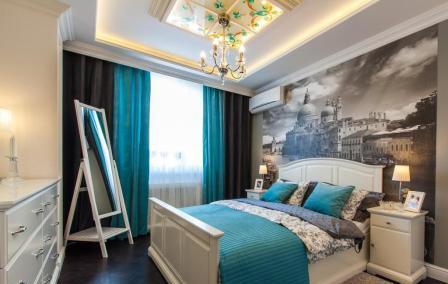 Как правильно обставить спальню?