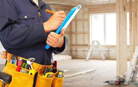Как выбрать компанию для ремонта квартиры?