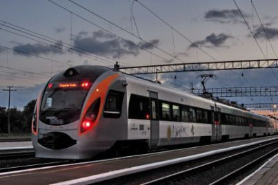 Преимущества покупки билетов на поезд в интернете.